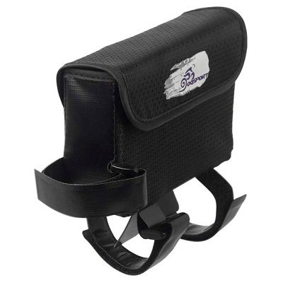 Bicycle Bike Frame Bag Tube Bag