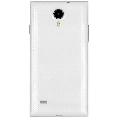 Гаджет   X909 Android 4.2 3G Phablet with 5.0 inch WVGA Screen MTK6572 1.2GHz Dual Core 4GB ROM GPS Dual Cameras Cell Phones