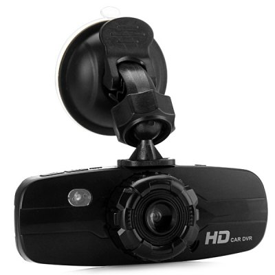 D - TECH 808T 1.5 inch 720P Car DVR 65 Degree Wide Angle Lens Digital Video Recorder CamcorderCar DVR<br>D - TECH 808T 1.5 inch 720P Car DVR 65 Degree Wide Angle Lens Digital Video Recorder Camcorder<br><br>Brand Name: D-TECH<br>Model: 808T<br>Type : HD Car DVR Recorder<br>Chipset Name: Generalplus<br>Chipset : Generalplus6624<br>Special Function: Anti-shake, Auto power on/off<br>Max External Card Supported: TF 32G (not included)<br>Screen Size: 1.5inch<br>Screen Type: LCD<br>Battery type: Built-in<br>Wide Angle: 65 degrees wide angle<br>Image Sensor: 0.3MP CMOS<br>Decode Format: MJPG<br>Video Format: AVI<br>Video Resolution : 720P (1280 x 720)<br>Video System: PAL, NTSC<br>Image Format  : JPEG<br>Audio System: Built-in microphone/speacker (AAC)<br>Language: Simplified Chinese, Traditional Chinese, English, Portuguese, Japanese<br>Product Weight: 0.170 kg<br>Package Weight: 0.400 kg<br>Product Size (L x W x H): 10.9 x 4.1 x 3.3 cm / 10.9 x 4.1 x 3.3 inches<br>Package Size (L x W x H): 18.0 x 15.0 x 10.0 cm<br>Package Contents: 1 x Camcorder, 1 x USB Cable, 1 x Car Charger, 1 x Suction Cup Mount, 1 x User Manual