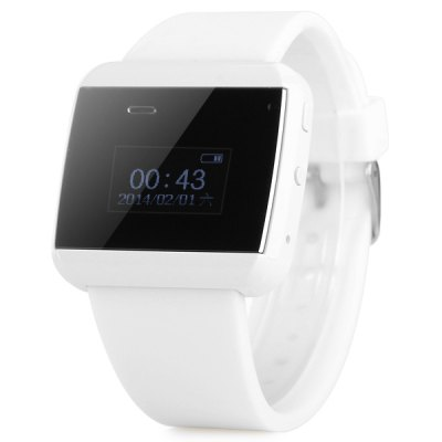 2S Bluetooth Wristband Watch for Romote Capture Stopwatch ...