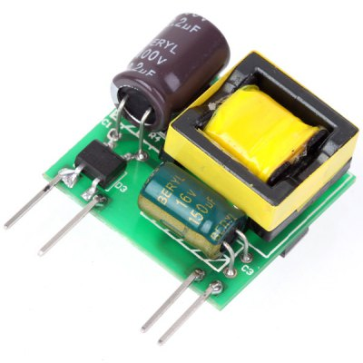 NA01 - T2S12 AC 220V to DC 12V 1W Power Converter Module with Over - temperature and Over - voltage Protection