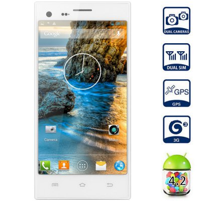 THL T11 Android 4.2 3G Phablet