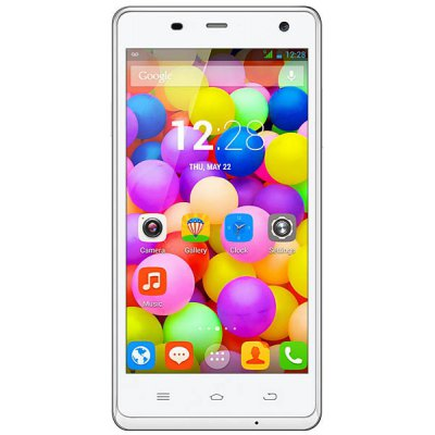 THL 5000 5.0 inch Android 4.4 3G Smartphone
