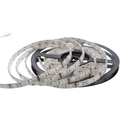5 Meters 54W SMD - 5050 3600LM IP - 20 Waterproof Red 300 - LED Flexible Decoration Strip Light Rope Light