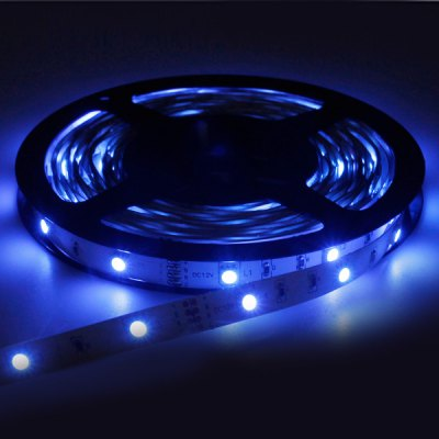 5 Meters 27W SMD - 5050 1800LM IP - 20 Non - waterproof 150 - LED Flexible Decoration Strip ...