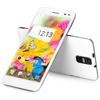 MPIE 909T 5.5 inch Android 4.4 3G Smartphone HD Screen MTK6582 Quad Core 1.3GHz