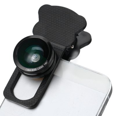 Fashionable 4 in 1 Cat Style Clamp Camera Lens including Fisheye Telephoto Macro and Wide AngleiPhone Lenses<br>Fashionable 4 in 1 Cat Style Clamp Camera Lens including Fisheye Telephoto Macro and Wide Angle<br><br>Angle of view: 16 degrees<br>Color: Gold,Silver<br>Magnification: 0.67X<br>Mainly Compatible with: Samsung Note 5, iPhone 6S, iPhone 6 Plus, iPhone 6, Samsung Galaxy S6 Edge Plus<br>Material: Plastic<br>Package Contents: 1 x Clip, 3 x Lens, 1 x Pouch<br>Package size (L x W x H): 18 x 10 x 5 cm<br>Package weight: 0.2 kg<br>Product size (L x W x H): 6.8 x 3.2 x 3 cm / 2.7 x 1.3 x 1.2 inches<br>Product weight: 0.1 kg