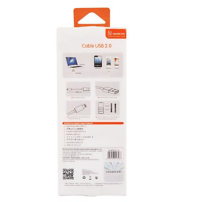 mfi-supplier-baseus-usb-charger-sync-cable-for-iphone-5-ipad-mini-ipad-4-ipod-touch-5-1m-length