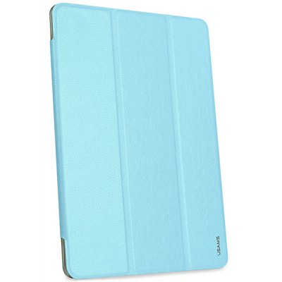 USAMS Starry Sky Series Artificial Leather and Plastic Material Smart Cover to Wake and Sleep Case with Stand Function for Samaung Galaxy Tab S 10.5 T800