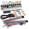 best XD - 209465 Arduino RFID Main Board and Bread Board and Modules Set for Arduino