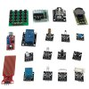 XD06 Arduino DIY UNO R3 RFID Stepper Motor 18 Expansion Module Kit for Learners to DIY photo
