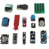 XD10 DIY Bluetooth 4  -  Channels Wireless Remote Control Switch 13 Induction Module Smart Home Kit for Arduino photo