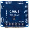 cheap CRIUS All in One Pro Flight Controller V2.0 Lastest Ver Pirate MWC ArduPlaneNG