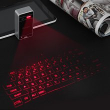 Atongm Bluetooth Laser Projection Virtual Keyboard