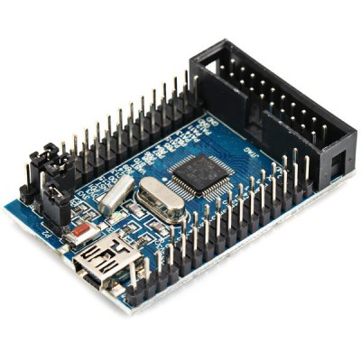 ARM Cortex - M3 STM32F103RBT6 Development Board with On - board Mini USB Port