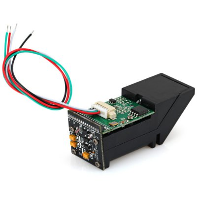 Фотография 071405 433MHz / 868MHz / 915MHz Fingerprint Recognition Module Compatible with MSP430 / 51 / AVR / PIC / STM32 / ARM / FPGA / Arduino / pcDuino Boards