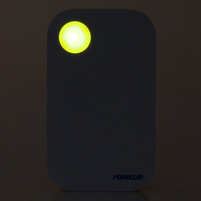Фотография Forecum 4 Wireless Remote Control Alarm System Doorbell Kit Water Resistant Transmitter + Receiver for Home Security