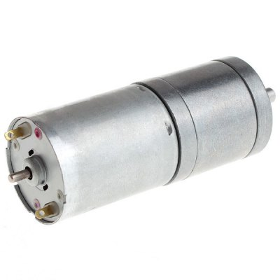 Гаджет   YuanBoTong DZ - 10 DC 12V 10RPM Electric Machinery Gear Motor for DIY Project Motors