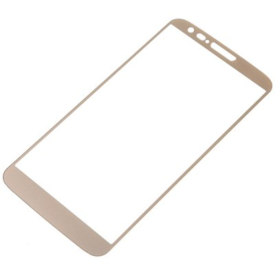 Гаджет   Practical 0.33mm 9H Hardness Colorful Tempered Glass Screen Protector for LG G2 Other Cases/Covers