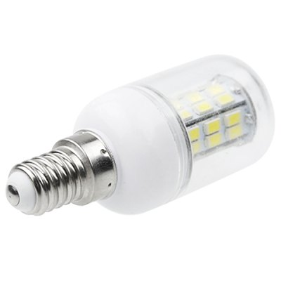 Гаджет   Sencart E14 42 - SMD - 5730 LED 8W 800  -  1200LM White Light Transparent 42 - LED Corn Light Bulb (AC 95  -  260V) LED Light Bulbs