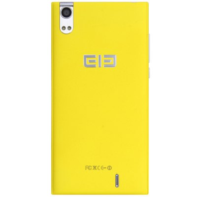 Гаджет   Elephone P10 Android 4.4 3G Phablet with 5.0 inch IPS Screen MTK6582 1.3GHz Quad Core 1GB RAM 16GB ROM GPS Dual Cameras Cell Phones