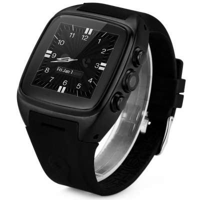 Z01 Android 4.4 Smart Bluetooth Watch