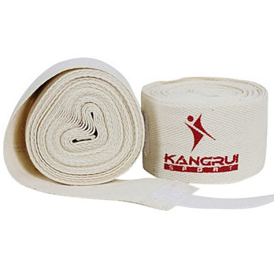 Pure Cotton 5 Meters Length Boxing Bandage