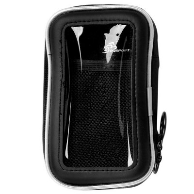 OQSPORT Bike Tube Touch Screen Mobile Phone Bag of Small Size