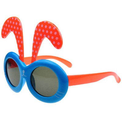 Oulaiou 2285 Children Polarized Sunglasses