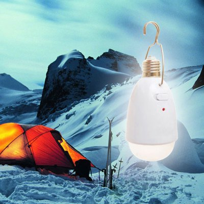 2W 22 - LED Remote Control Solar Lamp with Mobile USB Charger Camping Outdoor TravelOutdoor Lights<br>2W 22 - LED Remote Control Solar Lamp with Mobile USB Charger Camping Outdoor Travel<br><br>Type: Path Lights, LED Solar<br>Powered source: Solar<br>Light type: Solar Light<br>Light color: Natural White<br>Features: Rechargeable<br>Product weight: 0.450 kg<br>Package weight: 0.500 kg<br>Product size (L x W x H): 7.5 x 7.5 x 13.5 cm / 2.9 x 2.9 x 5.3 inches<br>Package size (L x W x H): 21 x 11 x 14 cm<br>Package Contents: 1 x Solar Light with Phone Charge USB Output, 1 x Remote-control Unit, 1 x Solar Panel with Charging Cable