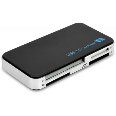 5Gbps USB3.0 Card Reader