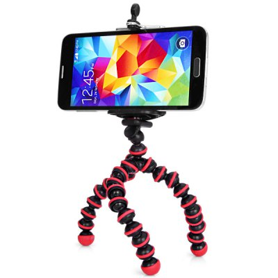 Tripod Octopus Stand and Mount Adapter