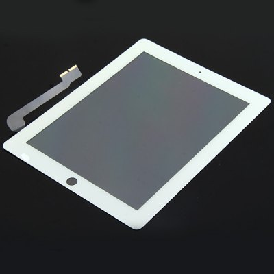 Replacement Touch Screen Panel for iPad 3 4