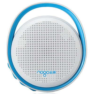 Nogo F2 Hi - Fi Portable Wireless Bluetooth Music Speaker With Hands -