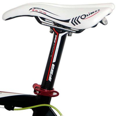 CLIMAX CX-1366 Bicycle Seat Cushion