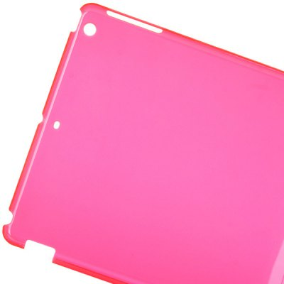 ФОТО iPad Air New Design Back Cover Case with Plastic Material