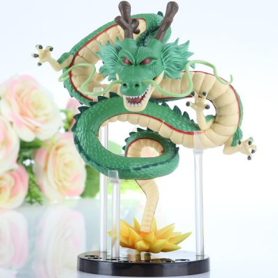 Dragon Ball Shenron Model