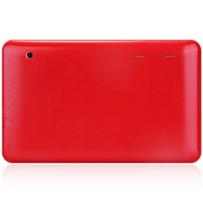 Actions 7029 Android 4.4 Tablet PC ATM7029 Cortex A9 Quad Core 1.3GHz with 10.1 inch WSVGA Screen Cameras WiFi Bluetooth 8GB ROMTablet PCs<br>Actions 7029 Android 4.4 Tablet PC ATM7029 Cortex A9 Quad Core 1.3GHz with 10.1 inch WSVGA Screen Cameras WiFi Bluetooth 8GB ROM<br><br>Type: Tablet PC<br>OS: Android 4.4<br>CPU Brand: Actions<br>CPU: ATM7029<br>GPU: PowerVR SGX540<br>Core: Quad Core, 1.3GHz, Cortex-A9<br>RAM: 1GB<br>ROM: 8GB<br>Support Network: WiFi<br>WiFi: 802.11b/g/n wireless internet<br>Bluetooth: Yes<br>Screen type: Capacitive (10-Point)<br>Screen resolution: 1024 x 600 (WSVGA)<br>Camera type: Dual cameras (one front one back)<br>Back camera: 0.3MP<br>Front camera: 0.3MP<br>Video recording: Yes<br>TF Card Slot: Yes<br>Micro USB Slot: Yes<br>Mini HDMI: Yes<br>3.5mm Headphone Jack: Yes<br>DC Jack: Yes<br>Battery Capacity: 2500mAh<br>Battery / Run Time (up to): 3 hours video playing time<br>AC adapter: 100-240V 5V 2A<br>Material of back cover: Plastic<br>G-sensor: Supported<br>Skype: Supported<br>Youtube: Supported<br>Speaker: Supported<br>MIC: Supported<br>Picture format: BMP, PNG, JPEG, GIF<br>Music format: OGG, WAV, AAC, AC3, MP3<br>Video format: MP4, RMVB, AVI, WMV<br>MS Office format: Word, Excel, PPT<br>E-book format: TXT, PDF<br>Languages: English, Portuguese, French, Dutch, Spanish, Italian, Russian, German<br>Note: If you need any specific language other than English and you must leave us a message when you checkout<br>Additional Features: HDMI, Alarm, Browser, Calendar, E-book, Calculator, MP3, OTG, MP4, Wi-Fi, Gravity Sensing System, Sound Recorder, Bluetooth<br>Product size: 26.0 x 16.2 x 0.8 cm / 10.2 x 6.4 x 0.4 inches<br>Package size: 32.0 x 20.0 x 6.0 cm<br>Product weight: 0.576 kg<br>Package weight: 1.200 kg<br>Tablet PC: 1<br>OTG Cable: 1<br>Charger: 1<br>USB Cable: 1<br>User Manual: 1