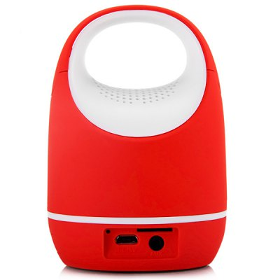 S05C Hi - Fi Portable Wireless Bluetooth Speaker With Hands - Free Cal