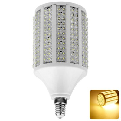 Sencart E14 20W 330 LEDs Warm White LED Corn Light with 1850 Lumens 3000  -  3500K AC85 - 265V