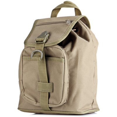 Outdoor Military Backpack for Women