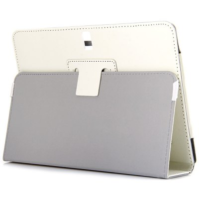Гаджет   PU Leather Protective Case with Folding Stand Function Specially for 10.0 inch Tablet PC Tablet PCs