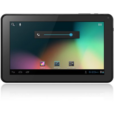 GPAD N9 Android 4.2 Tablet PC with 9 inch WVGA Screen ...