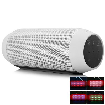 AEC BQ - 615 Hi - Fi Pocket Wireless Bluetooth Speaker Built - in Microphone Support TF Music Hands - free Calls