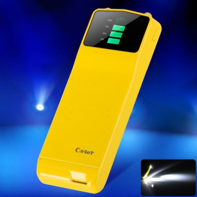 Cager B039 3000mAh Mobile Power Bank