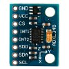 cheap GY - 291 ADXL345 Digital 3 - Axis Acceleration of Gravity Tilt Module for DIY Project