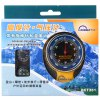 Altimeter - Barometer / Compass / Thermometer / Carabiner Clip for Mountain - climbing and Camping photo