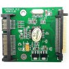 SA - 142 High Quality SATA to 1.8 Inch IDE 50Pin Adapter Card