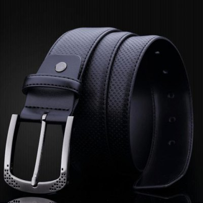 Vintage Pin Buckle Pure Color Faux Leather Belt For MenMens Belts<br>Vintage Pin Buckle Pure Color Faux Leather Belt For Men<br><br>Group: Adult<br>Gender: For Men<br>Style: Vintage<br>Belt Material: Faux Leather<br>Pattern Type: Solid<br>Belt Length: 105 CM - 130 CM<br>Belt Width: 3.7 CM<br>Weight: 0.3 KG<br>Package Contents: 1 x Belt