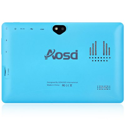 AOSD Q88S Android 4.4 Cheap Tablet PC